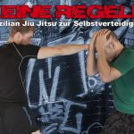 Brazilian Jiu Jitsu zur Selbstverteidigung videokurs