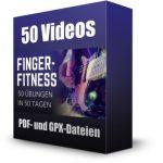 finger fitness 50 übungen in 50 tagen videokurs gitarre
