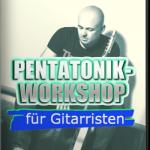 pentatonik workshop für gitarristen videokurs
