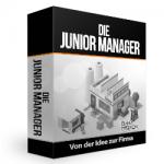 Die Junior Manager Videokurs