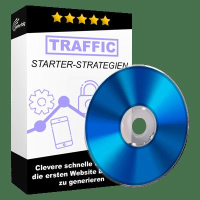 Traffic Starter-Strategien