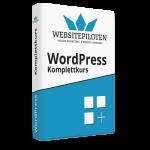 WordPress Komplettkurs