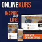 Inspire your Life! - Online-Kurs von Jörg Löhr