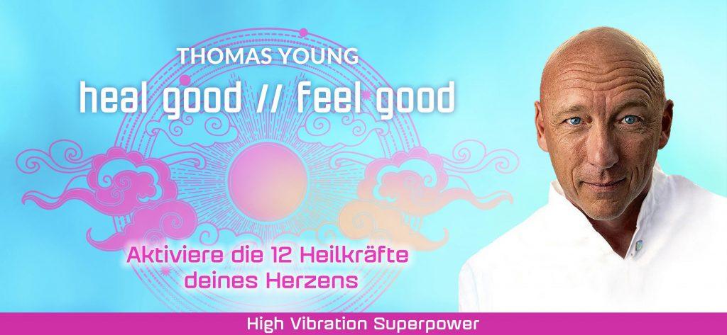 Heal Good Feel Good Thomas Young