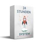 Das 24-Stunden-System Jonas Tausendfreund