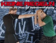 Brazilian Jiu Jitsu zur Selbstverteidigung