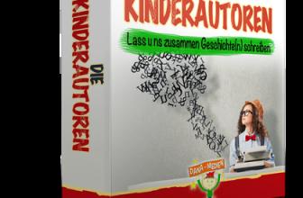 Die Kinderautoren
