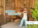 Shibashi – 18 Harmoniefiguren