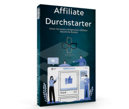 Affiliate Durchstarter Coaching