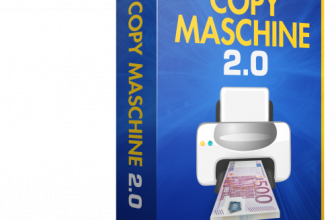 Copy Maschine 2.0