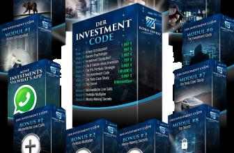 Der Investment Code