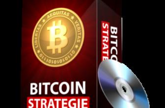 Die Bitcoin Strategie