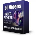 Finger-Fitness – 50 Übungen in 50 Tagen