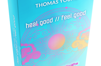 heal good // feel good