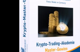 Krypto Trading Akademie