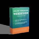 Webdesign für Einsteiger | HTML & CSS Videokurs