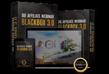 Die Affiliate Webinar-Blackbox 3.0