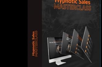 Hypnotic Sales Masterclass