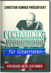 Pentatonik Workshop für Gitarristen