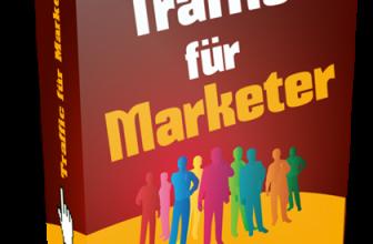 Traffic für Marketer